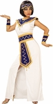 Woman's Egyptian Queen Costume