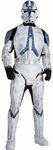 Adult Deluxe Clone Trooper Costume