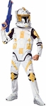 Child's Star Wars Clonetrooper Commander Cody Costume