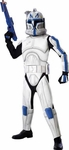 Child's Star Wars Deluxe Clonetrooper Rex Costume