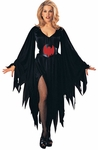 Adult Sorceress Witch Costume