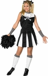 Teen Bad Spirit Cheerleader Costume