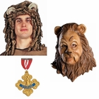 Cowardly Lion Costume Accessories