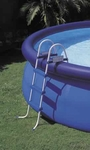 "42"" Intex Pool Ladder"