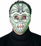 Tribal Day of the Dead Mask