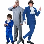 Austin Powers Character Costumes