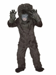 Adult Gorilla Suit Costume