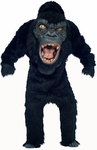 Adult Angry Gorilla Costume