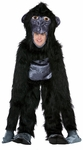 Adult Big Ape Gorilla Costume