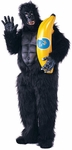 Adult Deluxe Gorilla Suit