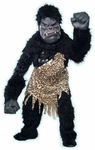 Adult Mad Ape Costume