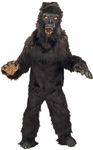 Super Tall Mega Gorilla Costume