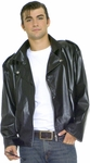 Adult 50s Style Greaser Jacket