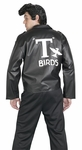 Danny's Deluxe T-Bird Jacket Grease Costume