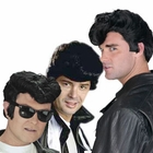 Greaser Wigs