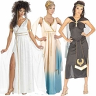 Greek Goddess Costumes
