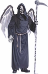 Teen Winged Reaper Costume