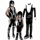 KISS Catman Costumes