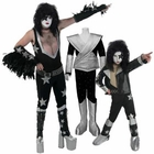 KISS Starchild Costumes