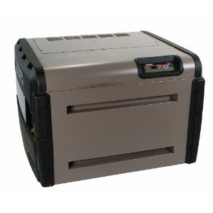 Hayward Pool Heater 250,000 BTU Propane