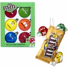 M&Ms Christmas Ornaments