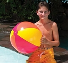 Inflatable 24 in Beach Ball