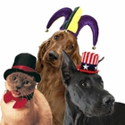 Pet Costume Hats