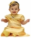 Baby Disney Belle Costume