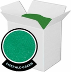 Emerald Green Sand 25 Pound Box