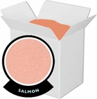 Salmon Sand 25 Pound Box
