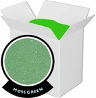 Moss Green Sand 25 Pound Box