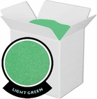 Light Green Sand 25 Pound Box