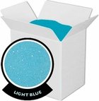 Light Blue Sand 25 Pound Box