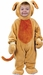 Toddler Playful Puppy Dog Costume