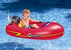 Inflatable Speedboat