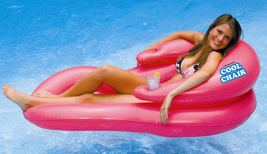 Inflatable Cool Chair