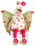 Beautiful Baby Butterfly Costume