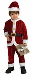 Child's Cutest Santa Costume