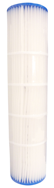 Pentair Quad Filter Replacement Cartridge 80 sq. ft.