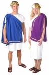 Women's Basic Toga Costume