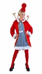 Adult Cindy Lou Who Costume
