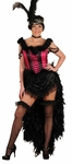 Adult Western Dancing Girl Costume