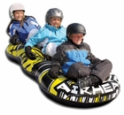 Airhead 3 Rider Inflatable Snow Tube