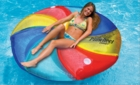Swimline Inflatable Pinwheel Lounger