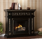 Cain Gel Fireplace