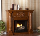 Carino Gel Fireplace
