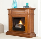 Hawkins Gel Fireplace