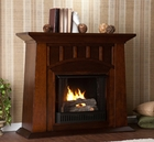 Laslo Gel Fireplace