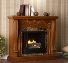 Taylor Gel Fireplace