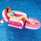 3 Position Pool Recliner Chair